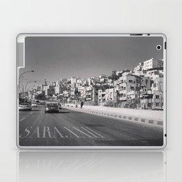 جبل القصور (Hill of Castles)  Laptop & iPad Skin