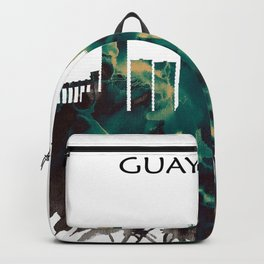Guayaquil Skyline Backpack