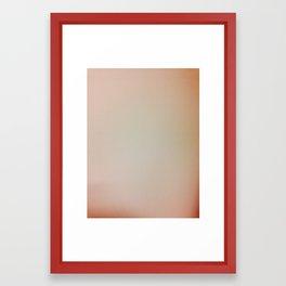 Untitled No. 5 Framed Art Print