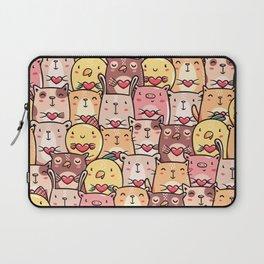 Sweet Pets Laptop Sleeve