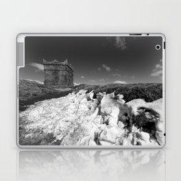 British Folly on the Hill Laptop & iPad Skin