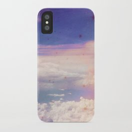Miles Away From You iPhone Case