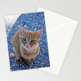 give me a little love Stationery Cards