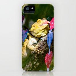 Taste The Love iPhone Case