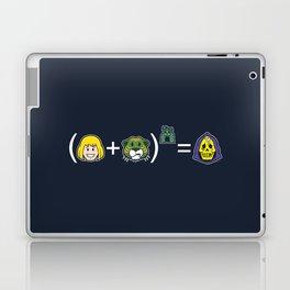 He-Math Laptop & iPad Skin