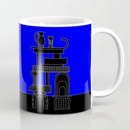 St. Gonçalo de Amarante Coffee Mug