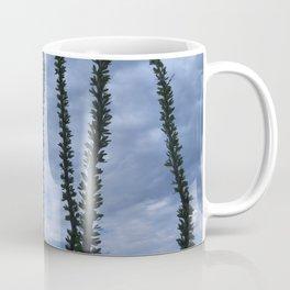 Ocotillo Sky No. 3 Coffee Mug