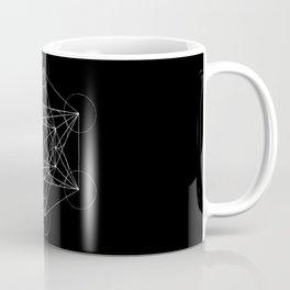 Sacred Geometry Print 4 Coffee Mug