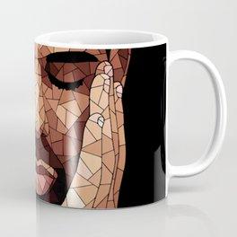 DRAKE---ART Coffee Mug