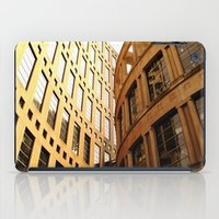 library iPad Cases featuring Library  by Ethna Gillespie
