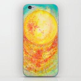 summer solstice iPhone Skin