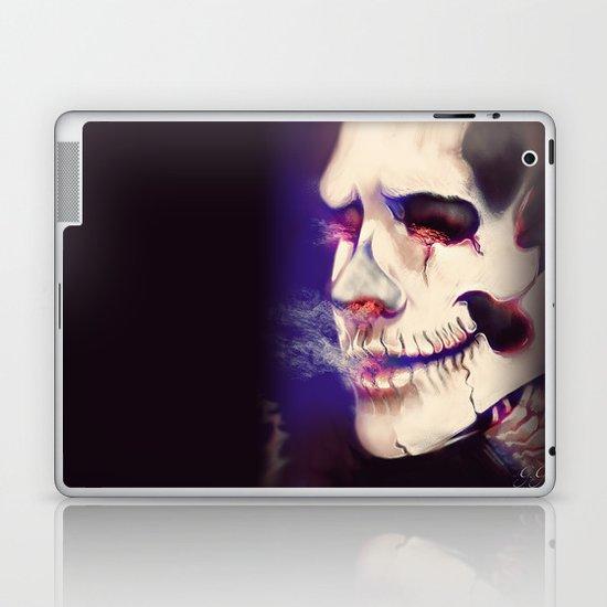 ~SmokE~ Laptop & iPad Skin