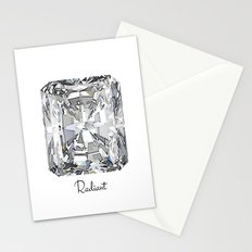 Radiant Stationery Cards