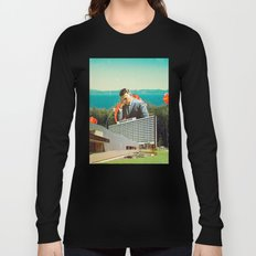 Sad Long Sleeve T-shirt