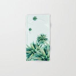 tropical stars Hand & Bath Towel