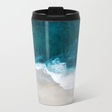 Ocean III Metal Travel Mug
