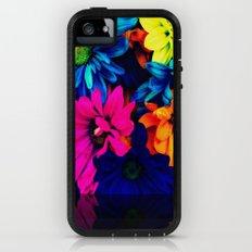 Neon Daisies iPhone (5, 5s) Adventure Case