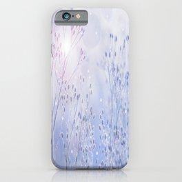 Winter Sparkle On A Sunny Frosty Day #decor #society6 #buyart iPhone Case