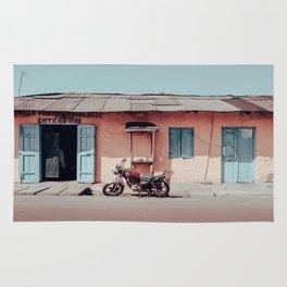 Ghana Rug