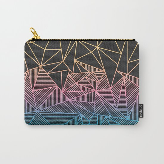 Brody Rays Carry-All Pouch