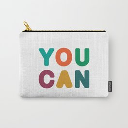 You Can Carry-All Pouch