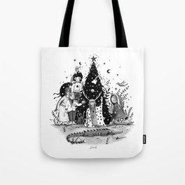 Oh Christmas Tree...!! Tote Bag