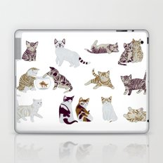 Little Kittens Laptop & iPad Skin