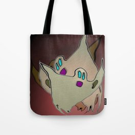 Witching hour 4 Tote Bag