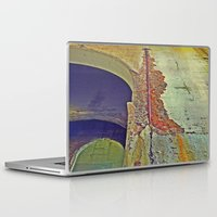 concrete Laptop & iPad Skins featuring Concrete by RDKL, Inc.