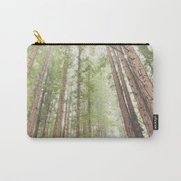 Giant Redwoods Carry-All Pouch