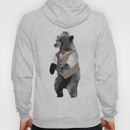 Fancy Bear Hoody