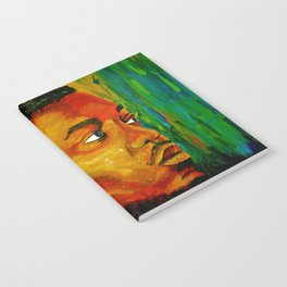 Kendrick Lamar Notebook