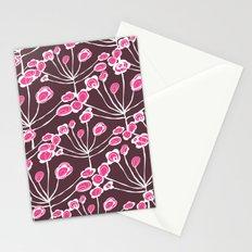 Floral Sprigs Stationery Cards