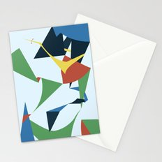 Folds Stationery Cards