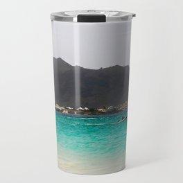 St. Martin Travel Mug