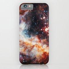 Space Slim Case iPhone 6