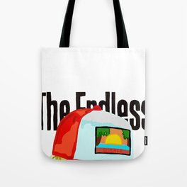 The Endless ONE Tote Bag