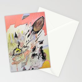 judge² Stationery Cards