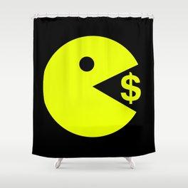 Manny Shower Curtain