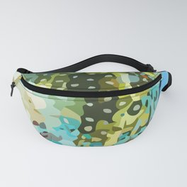 Cosmo #5 Fanny Pack
