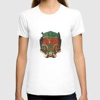 star lord T-shirts featuring Star Lord by R. Cuddi