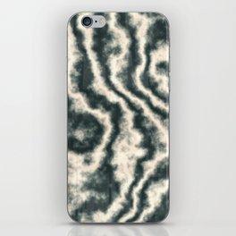 Dark Emerald N2 iPhone Skin