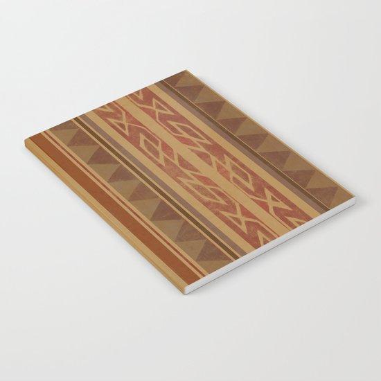Navajo  Notebook