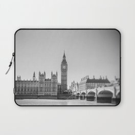 On the Thames Laptop Sleeve