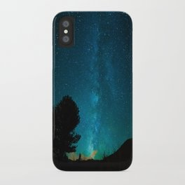 NightSky iPhone Case
