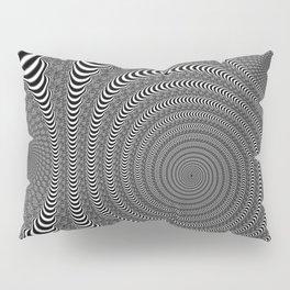 The Swirl Pillow Sham
