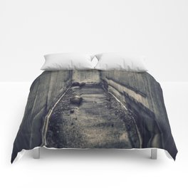 Lost and Forgotten Comforters