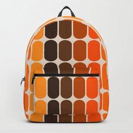 Golden Capsule Backpack
