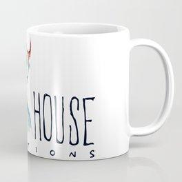 Blue Monster Man Coffee Mug