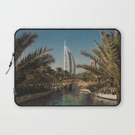 Burj Al Arab - Dubai Laptop Sleeve